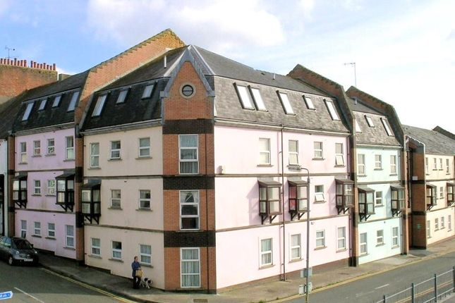 Picture No. 02 of Clareston Court, Station Road, Dinbych-Y-Pysgod SA70