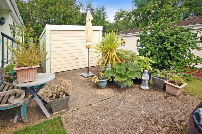Garage of Ashurst Drive, Tadworth, Surrey KT20