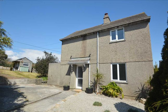2 bed end terrace house for sale in Gweal Darras Estate, Mabe Burnthouse, Penryn TR10