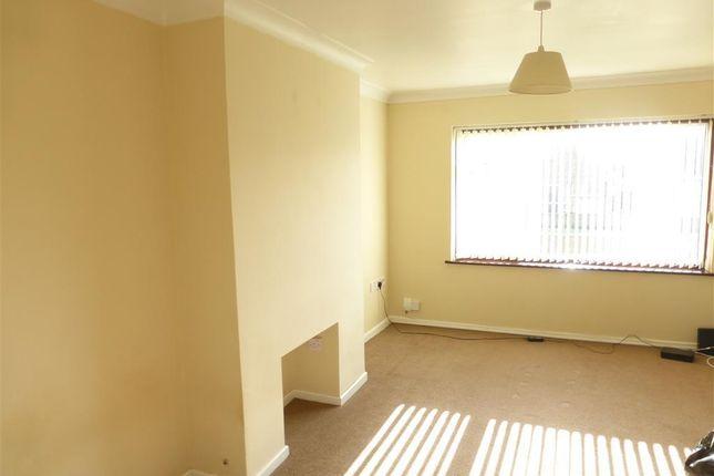 Thumbnail Bungalow to rent in Waltham Walk, Eye, Peterborough