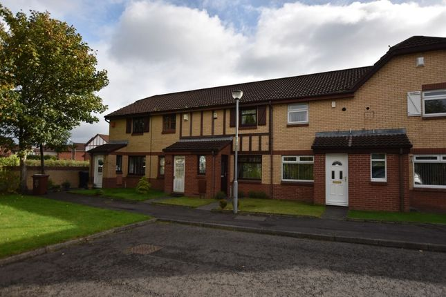 Thumbnail Terraced house to rent in Cameron Drive, Uddingston, Glasgow
