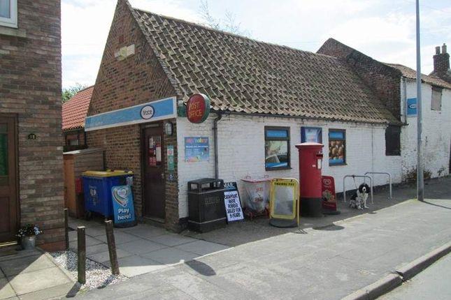 Thumbnail Retail premises for sale in Main Street, Beverley