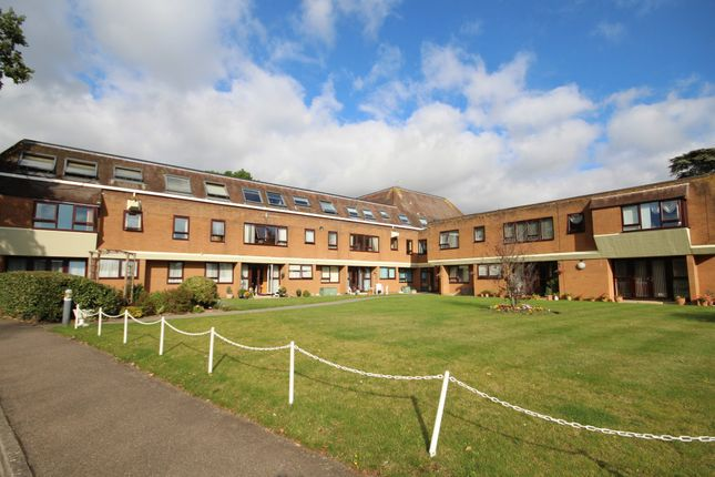 Thumbnail Property for sale in Guardian Court, Rogate Road, Worthing
