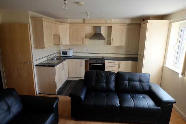 Thumbnail Flat to rent in Broom Street, Sheffield