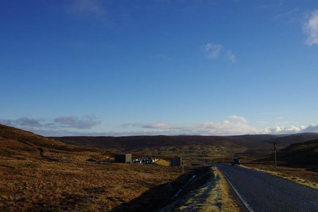 Thumbnail Land for sale in Gonfirth Loch, Voe, Delting, Main Island, Shetland Islands
