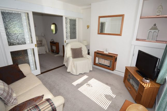 Thumbnail 2 bed terraced house for sale in Brooks Cottages, Old Hall Road, Ulverston