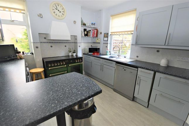 Kitchen of Welford Road, Blaby, Leicester LE8