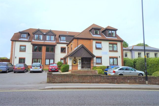 Thumbnail Property for sale in 527 Bitterne Road East, Southampton