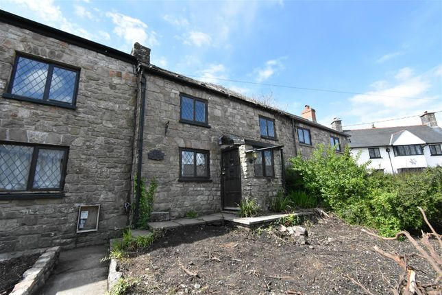 3 bedroom terraced house for sale in Shirenewton, Chepstow
