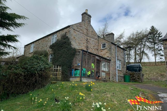 2 bed detached house for sale in Park Farm, Alston, Cumbria CA9