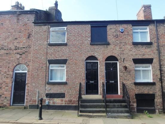 Thumbnail Cottage to rent in Quarry Street, Woolton, Liverpool