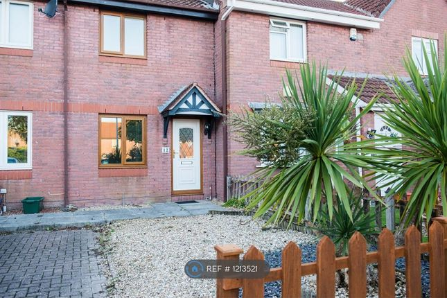 2 bed terraced house to rent in Landau Close, Caldicot NP26
