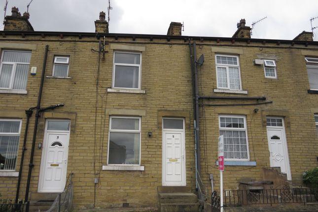 Brandfort Street, Great Horton, Bradford BD7