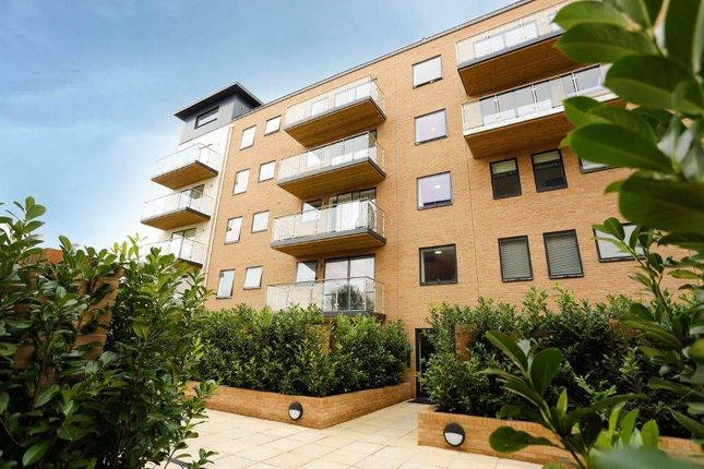 Thumbnail Flat for sale in The Fitzroy Collection, Old Bracknell Lane West, Bracknell