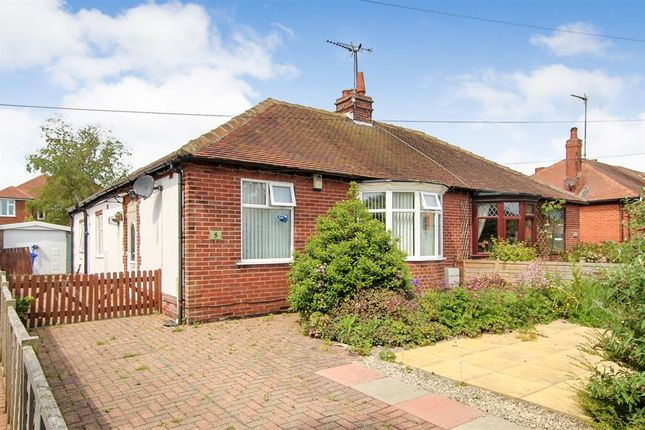 2 bed semi-detached house for sale in St. Columba Road, Bridlington YO16