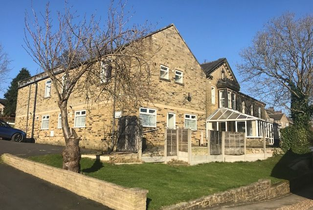 Thumbnail Hotel/guest house to let in Oakleigh Road, Clayton, Bradford
