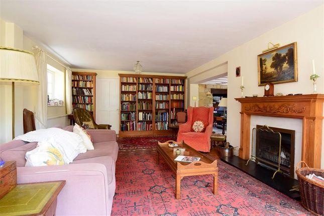 Thumbnail Detached house for sale in Frog Hole Lane, Five Ashes, Mayfield, East Sussex