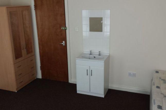 Bedroom 4 of Hearsall Lane, Coventry CV5