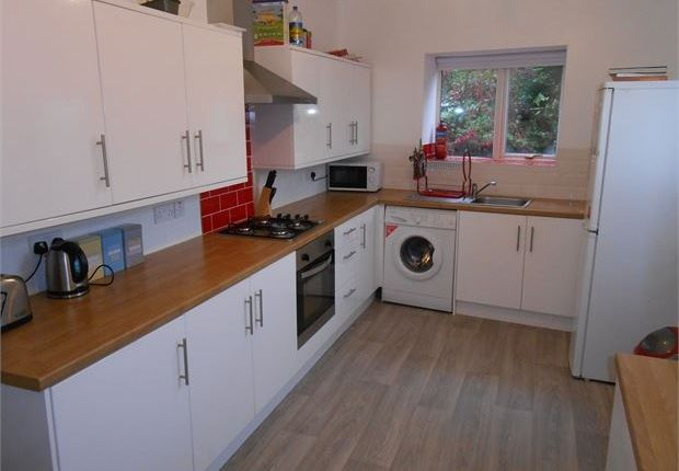 Shared accommodation to rent in Terrace Road, Mount Pleasant, Swansea
