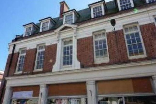 Thumbnail Flat to rent in 1 Ambrose House, Ambrose Place, Worthing
