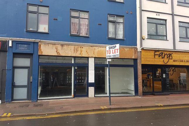 Thumbnail Retail premises to let in Pudding Lane, Maidstone