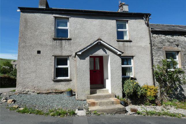 Thumbnail Link-detached house to rent in Red Lion Cottage, Killington, Carnforth, Cumbria