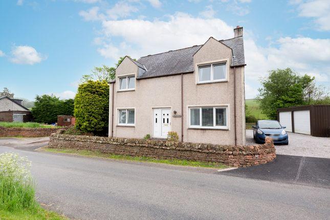 Thumbnail Detached house for sale in Shieldhill, Lochmaben, Lockerbie