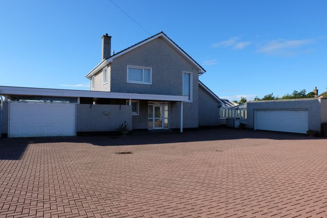 Thumbnail Detached house for sale in Broadhaven Road, Wick