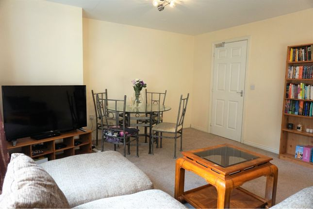 Dining Area of Eccles Way, Nottingham NG3