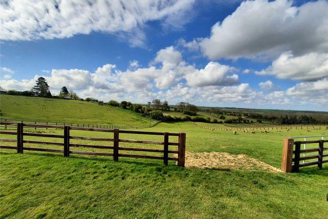 Thumbnail Land to rent in Church Lane, Thorpe Satchville, Melton Mowbray