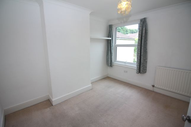 Bedroom Two of Clift Road, Southville, Bristol BS3