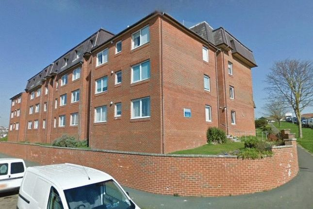 1 bed flat for sale in Homeridge House, Saltdean BN2