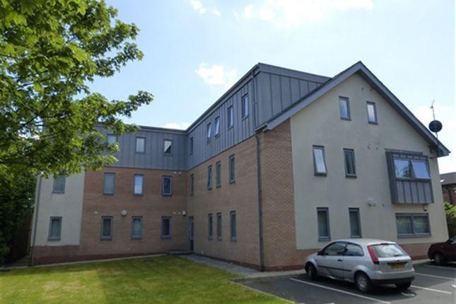 Thumbnail Flat to rent in St Werburgh's Road, Chorlton, Manchester