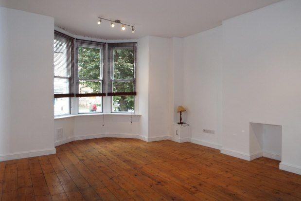Thumbnail Flat to rent in 7 Trinity Square, Llandudno