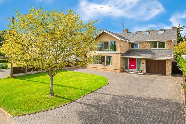 Thumbnail Detached house for sale in Paradise Lane, Kettering
