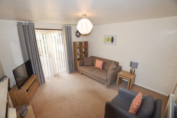 Thumbnail End terrace house to rent in Mauncer Lane, Sheffield