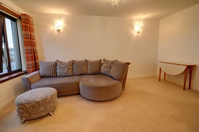 Living Room Alt of Prunier Drive, Peterhead AB42