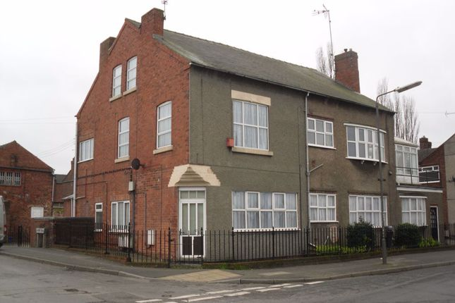 Thumbnail Flat to rent in Alfreton Road, Blackwell, Alfreton