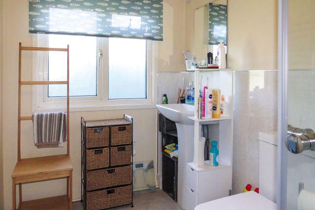 Bathroom of Glen Mobile Home Park, Colden Common, Winchester SO21