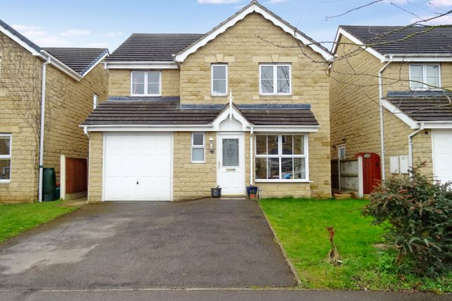 Thumbnail Detached house to rent in Longley Ings, Oxspring, Sheffield