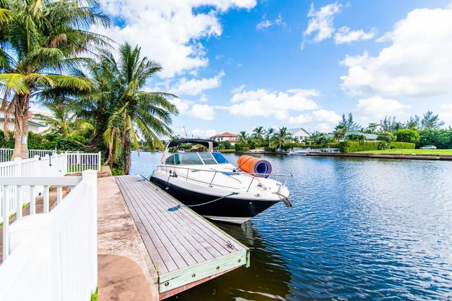 Thumbnail Town house for sale in George Town, 2487, Cayman Islands