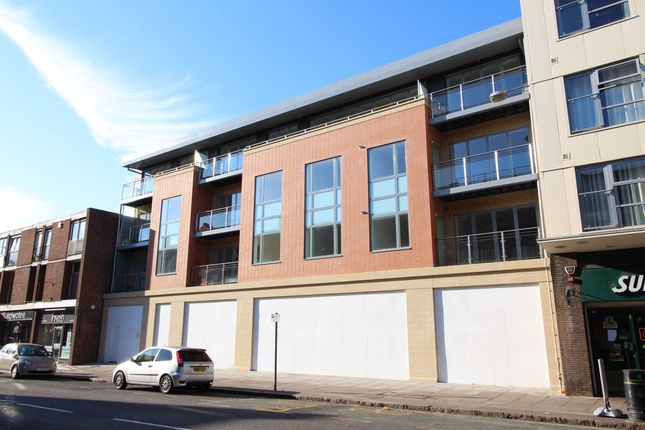 Thumbnail Flat to rent in The Grange, Portmill Lane, Hitchin