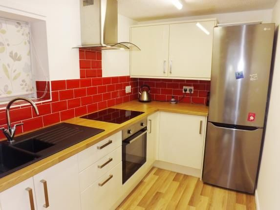 Kitchen of Elm Grove Road, Dawlish EX7