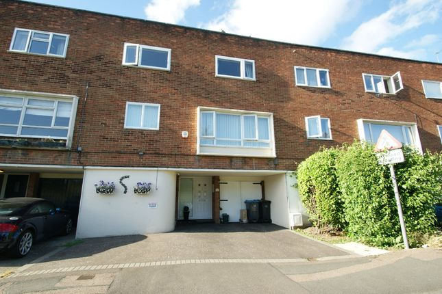 Thumbnail Town house for sale in Orchard Croft, Harlow