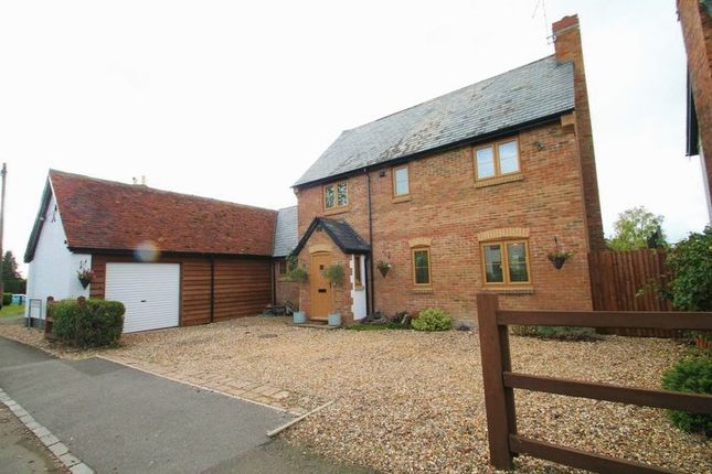 Detached house for sale in Totternhoe Road, Eaton Bray, Bedfordshire