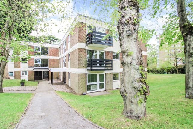 2 bed flat for sale in Wake Green Park, Birmingham B13