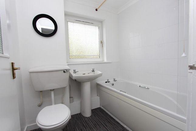 Bathroom of 5 Charleston Place, Inverness, Highland. IV3