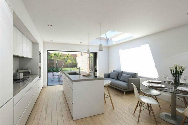 Thumbnail End terrace house for sale in Huntington Road, Monkgate, York