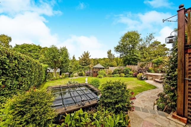 Thumbnail Bungalow for sale in Uplands Road, Kenley, Surrey