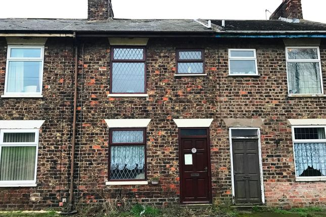 Thumbnail Terraced house for sale in New Row, Great Heck, Goole